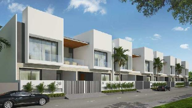 Residential 4BHK House In Jalandhar