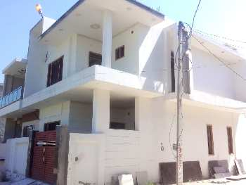Two Side Open 4 BHK House For Sale In Jalandhar