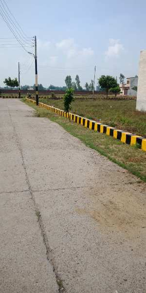 Golden Chance 10.14 Marla Plot In Gated Colony In Jalandhar