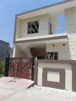 Near To Highway 5 Marla 2BHK House In LOW Budget In Jalandhar