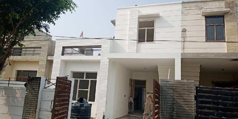 10.26 Marla House In Gated Colony (Jalandhar)