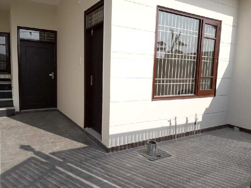Residential 3BHK House For Sale In Jalandhar