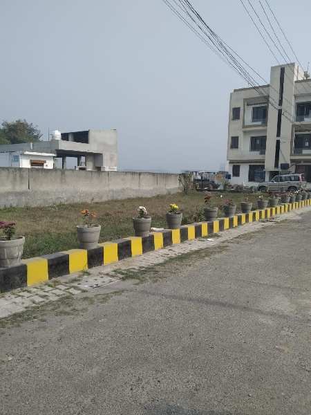 Low Price Plot For Sale In Palli Hill Jalandhar