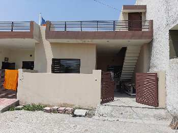Great Offer 6.25 Marla House In Just 25.50 Lac In Jalandhar