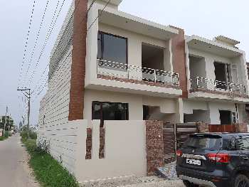 4.84 Marla 3BHK House In LOW Budget In Jalandhar