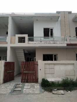 Individual 5.50 Marla 3BHK House In Low Price In Jalandhar