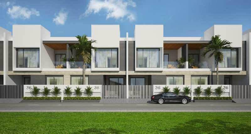 4BHK  Luxury House for Sale In Developed Colony Jalandhar