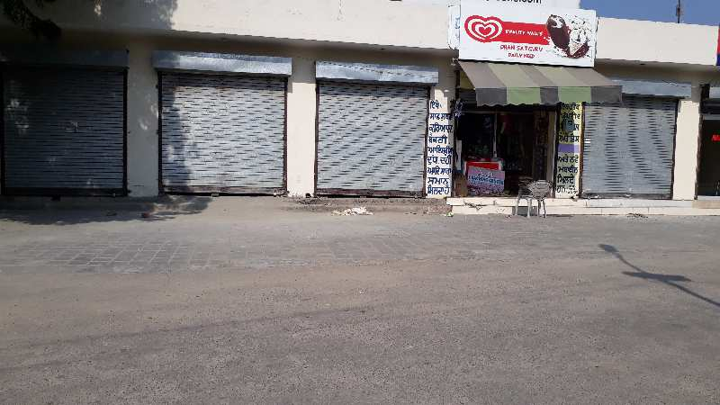 Shops For Sale With 10FT Parking