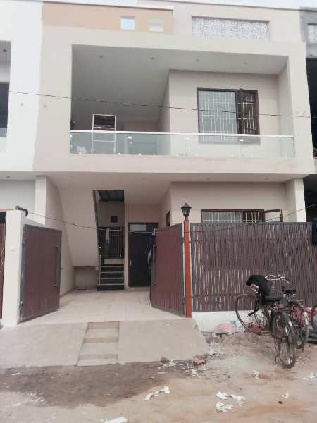 Great Deal! 6.37 Marla 3BHK Property Available In Jalandhar