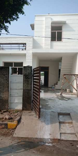 10.26 Marla 2bhk House In Just 28 Lac In Jalandhar