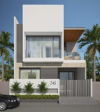 4 BHK Beautiful Independent House in Jalandhar