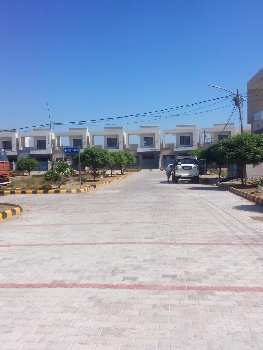 Great 6.22 Marla Plot In Jalandhar