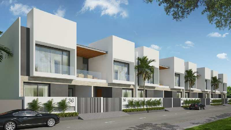 Resdential House 4BHK Available For Sale In Toor Enclave Phase 3