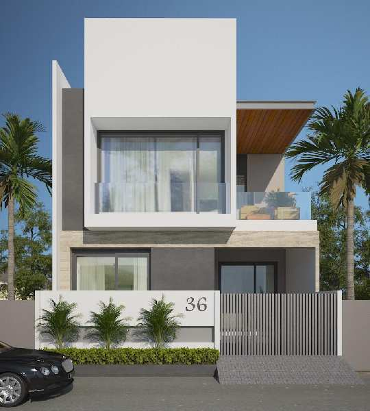 7.50 Marla 4BHK Spacious House Available For Sale In jalandhar