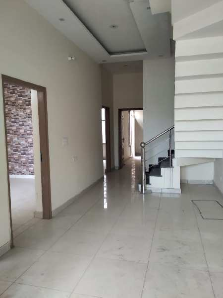 21'ft X 55'ft Residential House In Jalandhar