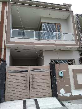 4BHK House In Jalandhar Punjab