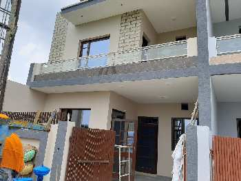 3BHK Residential House For Sale in Venus Velly Jalandhar