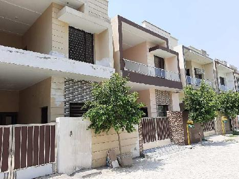 North Facing 3BHK House In Jalandhar