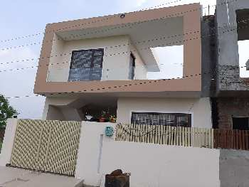 Individual 6.76 Marla 2BHK House For Sale In Jalandhar