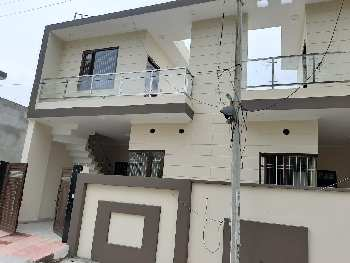 Prime Location 5 Marla 2BHK House In Jalandhar