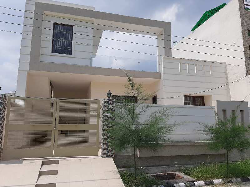 3BHK Residential House For Sale in Jalandhar