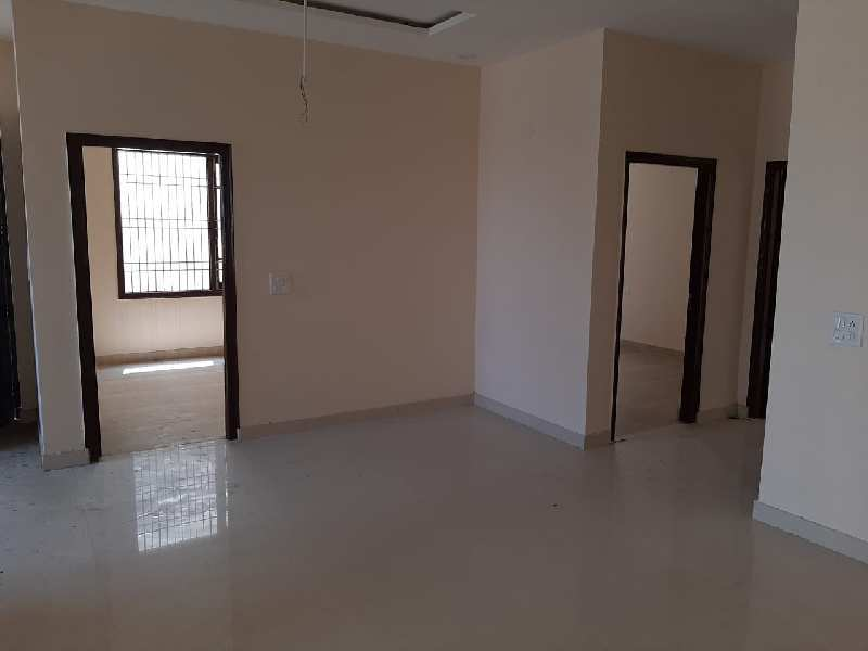3 BHK House with 35