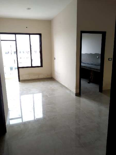 Buy Your Budget Flat At Gated Society 12.80 lac