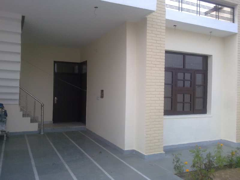 Big OFFER 10.26 Marla 2BHK House In Gated Colony In Jalandhar