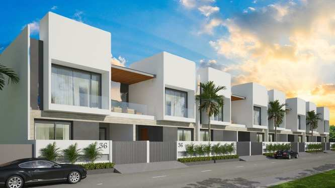 READY-TO-MOVE 4BHK PROPERTY, CONTACT NOW! 99155 57101