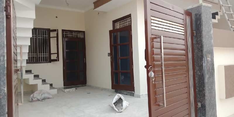 1207 sq.ft. West Facing 3 Bedrooms Set House Available For Sale In Jalandhar