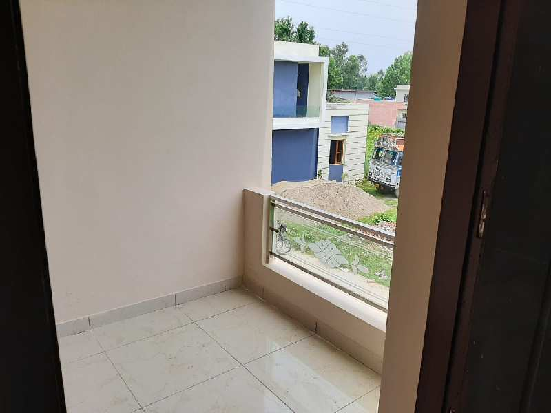 LOW BUDGET 3BHK(6 Marla) Kothi For Sale in Jalandhar