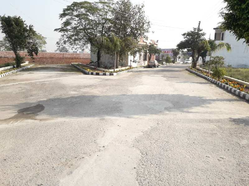 2 side open 8.69 marla plot available for sale in jalandhar