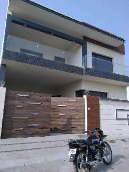 Buy Your Own Independent 8 Marla Duplex Villa