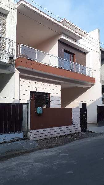 4BHK (2 Side Road) HOUSE IN TOOR ENCLAVE JALANDHAR
