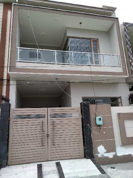 4BHK Individual Property Available For Sale in JALANDHAR