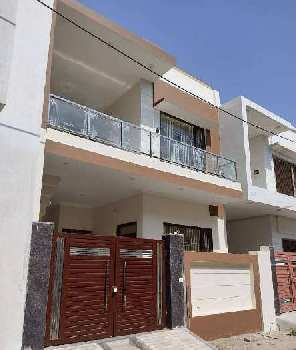 5 MARLA Good Looking House Available For Sale in JALANDHAR