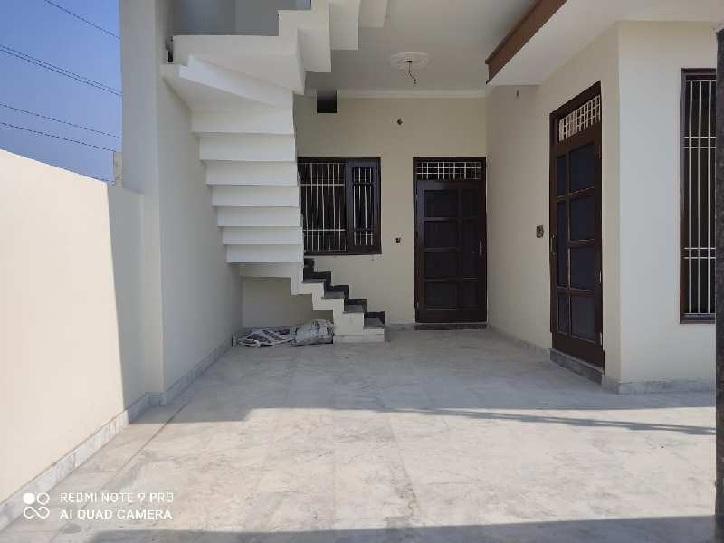 3 BHK Individual Houses / Villas for Sale in Venus Velly Colony, Jalandhar