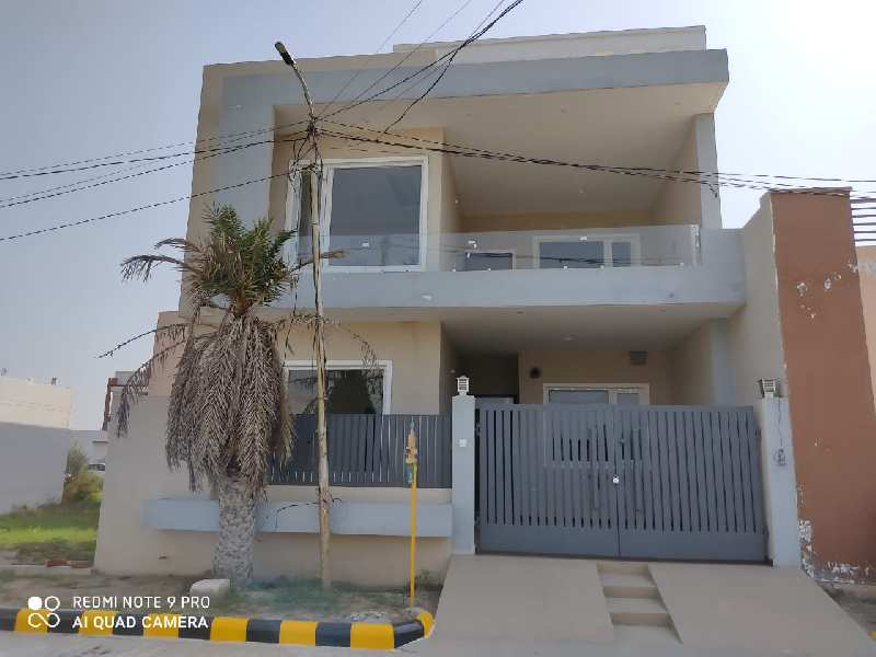 Perfect 4BHK House At Perfect Price For Sale In Jalandhar
