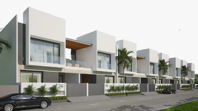 Well Built 4 BHK Kothi For Sale In Jalandhar
