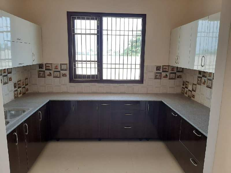 10 Marla East Phasing 3BHK House For Sale In Gated Colony In Jalandhar
