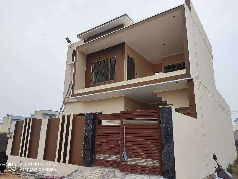 LOWEST Price OFFER 9.50 Marla 3BHK House For Sale In Jalandhar