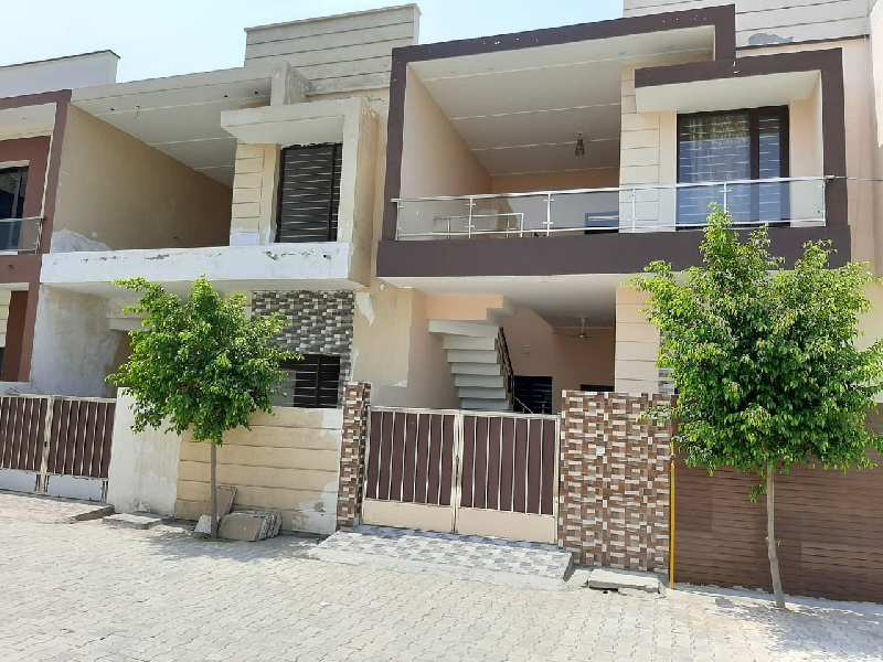 North Facing Wonderful House For Sale In Jalandhar