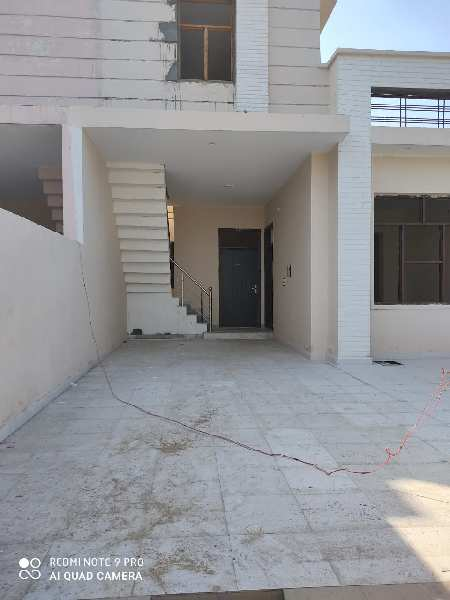 10.26 Marla Affordable 2BHK House In Gated Colony In Jalandhar