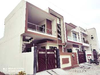 7.25 Marla 3BHK NEW Property (2 Kitchen) In Jalandhar