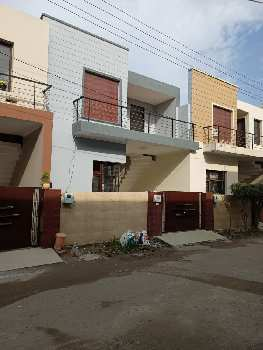 AFFORDABLE 2 BHK KOTHI FOR SALE IN JALANDHAR