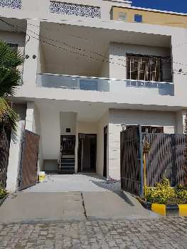 3BHK (6.37 Marla) House For Sale In Jalandhar