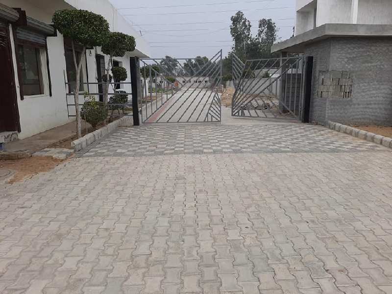 4 BHK Kothi In Gated Community In Jalandhar