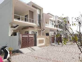 7.25 Marla LOW Budget 3BHK House With 2 Kitchen Available For Sale In Jalandhar