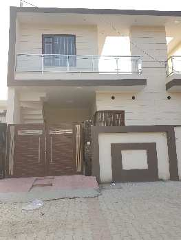 2 Bedroom Set House For Sale in Jalandhar