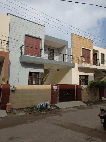 Low Price Independent House In Jalandhar